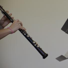Oboe - Escuela Superior de Música Reina Sofía