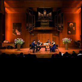 Amigos - Escuela Superior de Música Reina Sofía