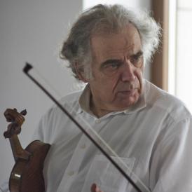 Violín - Escuela Superior de Música Reina Sofía