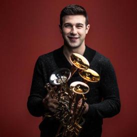 Trompeta - Escuela Superior de Música Reina Sofía