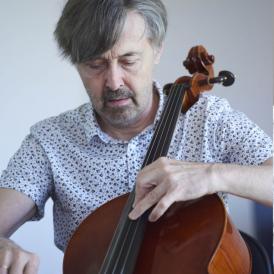 Violonchelo - Escuela Superior de Música Reina Sofía