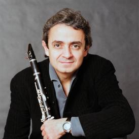 Clarinete - Escuela Superior de Música Reina Sofía