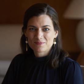Marjorie Nétange - Escuela Superior de Música Reina Sofía