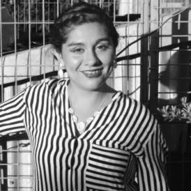 Annya Pinto