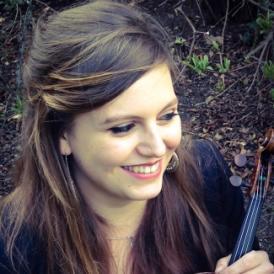 Anais Boyadjieva