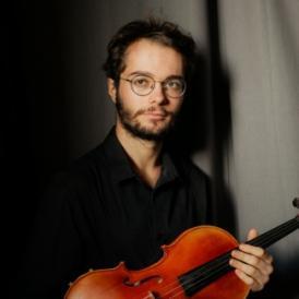 Guillaume Florès