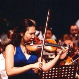 Meruert Karmenova