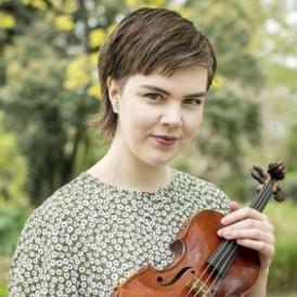 Phoebe White