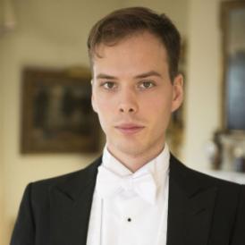Xavier Hetherington