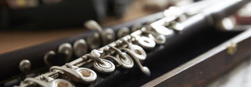 Academic Concert: Flute| Professor Jacques Zoon