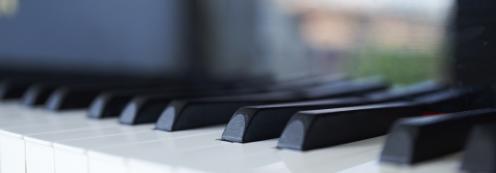 Concierto Académico: Piano | Profesora Galina Eguiazarova