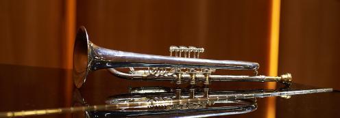 AIE Masterclasses: Trumpet   Ole Edvard Antonsen
