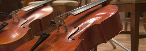 Recitales de Fin de Grado y Máster. Cátedra de violonchelo, profesor Jens Peter Maintz.