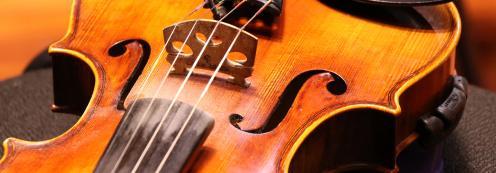 Recital de Fin de Grado y Máster: Viola | Profesor Diemut Poppen