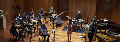 De Venecia a Buenos Aires: las cuatro estaciones de Vivaldi y Piazzola