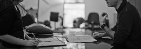 Concierto Académico: Composición | Profesor Fabián Panisello