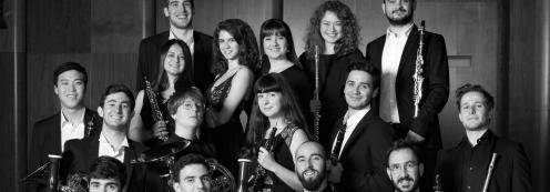 Grupo Fundación Mutua Madrileña: Richard Strauss