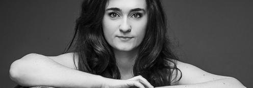 Zuzanna Sosnowska: Bach, Beethoven, Rachmaninov y Castelnuovo-Tedesco