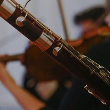 Fagot - Escuela Superior de Música Reina Sofía