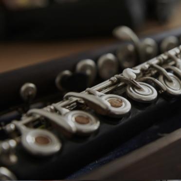 Flauta - Escuela Superior de Música Reina Sofía
