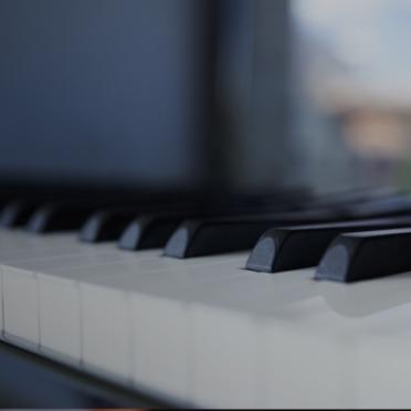 Piano - Escuela Superior de Música Reina Sofía