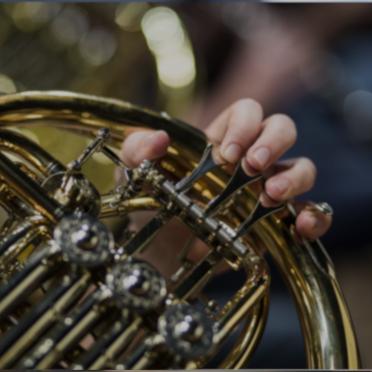 Trompa - Escuela Superior de Música Reina Sofía