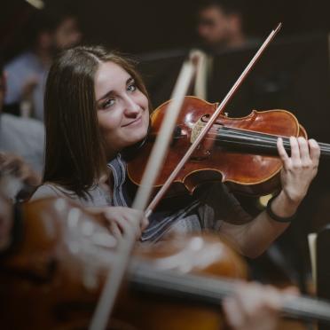 Máster - Escuela Superior de Música Reina Sofía