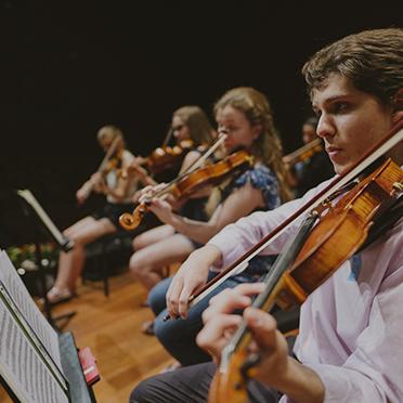 Matrícula - Escuela Superior de Música Reina Sofía