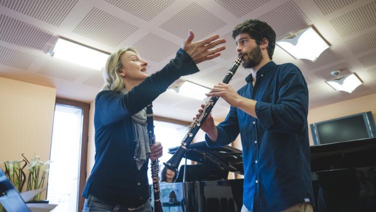 Historia - Escuela Superior de Música Reina Sofía