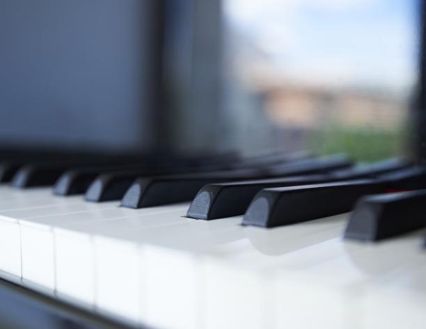 Concierto Académico: Piano | Profesor Dmitri Bashkirov