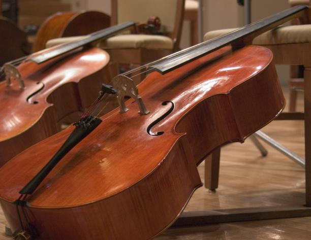 Concierto Académico: Violonchelo | Profesor Ivan Monighetti