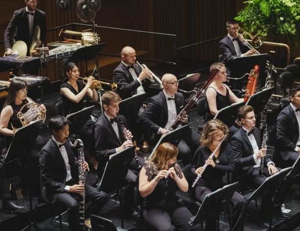 La Generación Ascendente: David Afkham y la Orquesta Sinfónica Freixenet