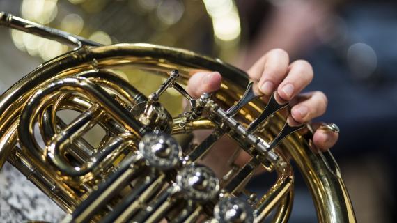 Concierto Académico: Trompa | Profesor Radovan Vlatkovic SUSPENDIDO