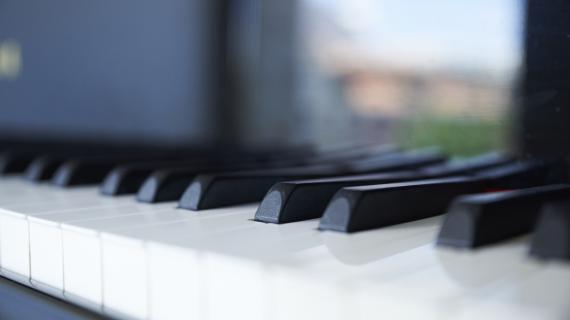 Concierto Académico: Piano | Profesor Dmitri Bashkirov SUSPENDIDO