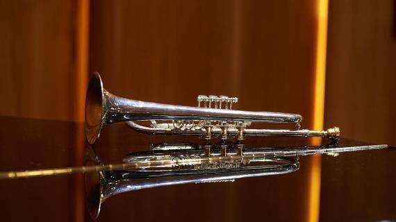 Concierto Académico: Trompeta   Profesor Reinhold Friedrich