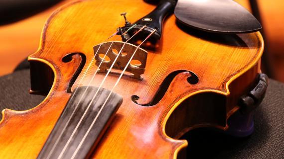 Academic Concert: Viola | Professor Diemut Poppen - SUSPENDED