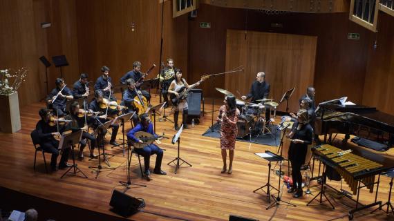 Afterwork: Jazz&Classical, con la colaboración de Berklee College of Music Valencia Campus
