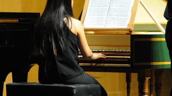Grupo Barroco: Bach, Telemann y Couperin
