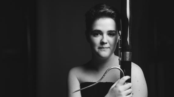 María Bernal: Mozart, Schubert, Rachmaninov y Boutry