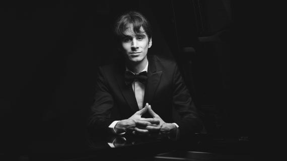 Tomás Alegre: Liszt, Granados y Chopin