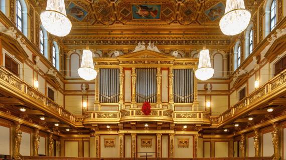 Gira 30º Aniversario: Arabella Steinbacher, Andrés Orozco-Estrada y la Orquesta Sinfónica Freixenet