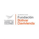 Filarmónica Joven de Colombia - Fundación Bolívar Davivienda - Escuela Superior de Música Reina Sofía