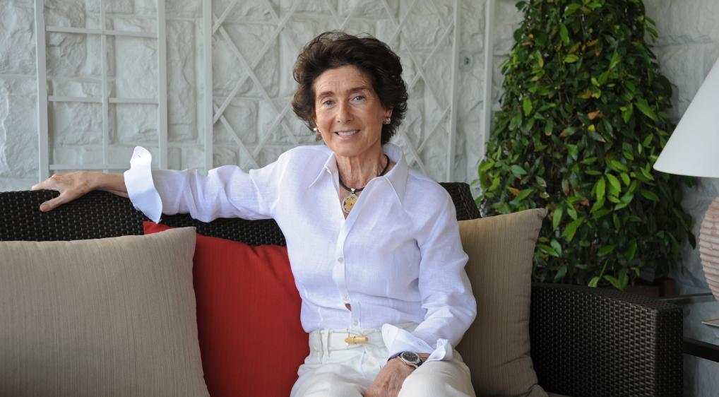 Paloma O'Shea - Escuela Superior de Música Reina Sofía