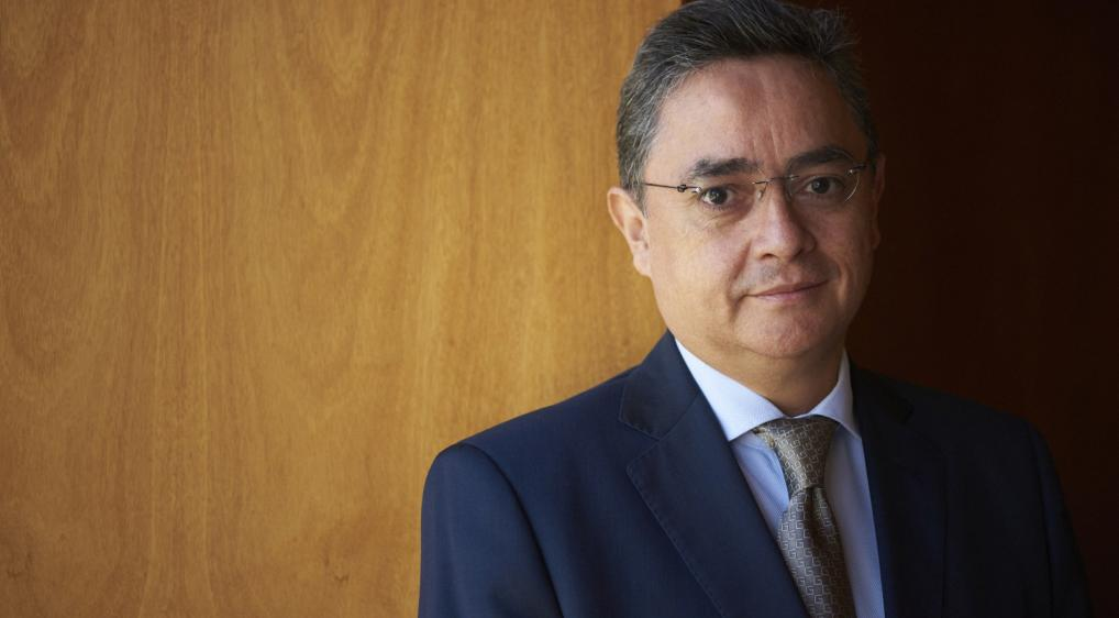Juan A. Mendoza V. - Escuela Superior de Música Reina Sofía