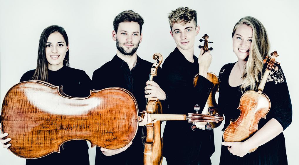Barbican String Quartet
