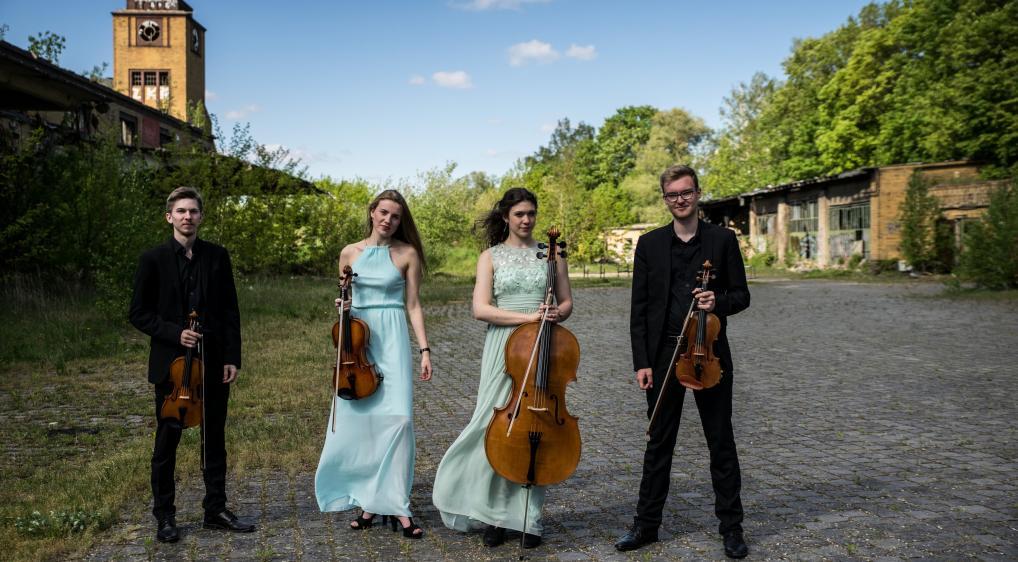 Cuarteto Gyldfeldt