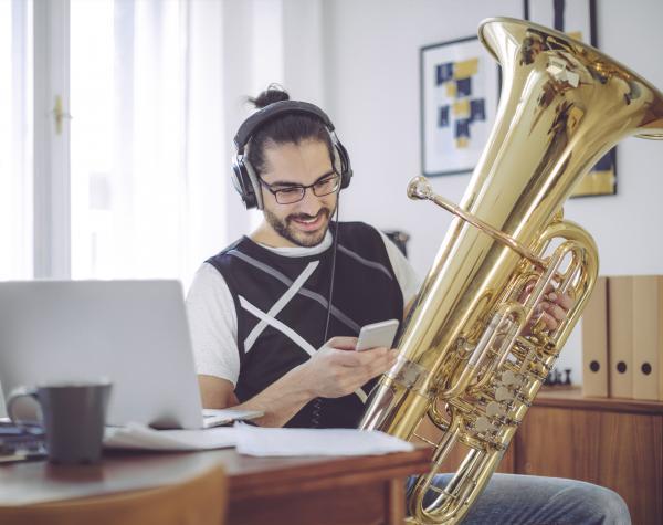 New Skills for New Artists - Escuela Superior de Música Reina Sofía